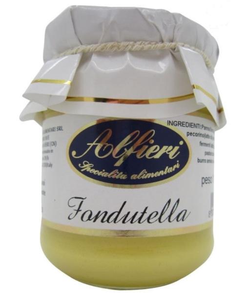 fondutella